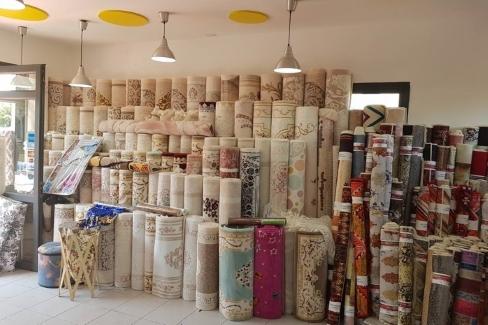 الجولان: افتتاح فرع دائم لشركة الجليل للسجاد والموكيت في مجدل شمس